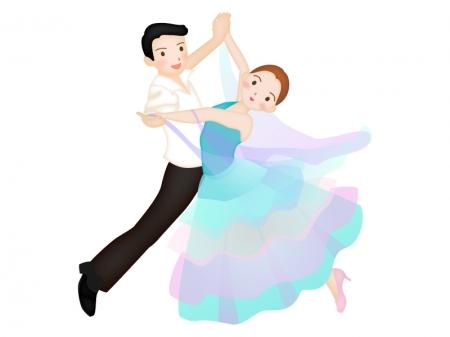 社交ダンスの練習着は女性の場合どうすれば良いの?
